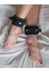 Silicone Locking Cuffs
