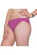 Maia Organic Cotton  Bikini Lunapanties