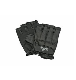 Fingerless Sap Gloves