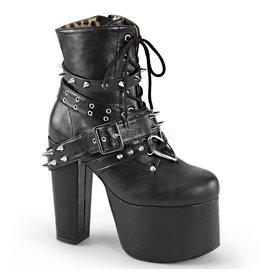 """5.5"""" Torment Platform Boot"""
