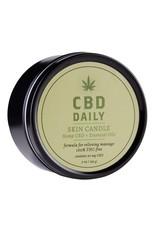 CBD Daily Skin Candle