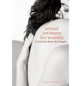 Sexual Intimacy for Women by Glenda Corwin