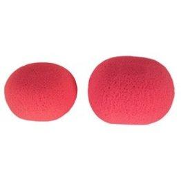 Pink Pearl Vegan Sponge