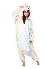 SAZCO Japanese Fleece Kigurumi