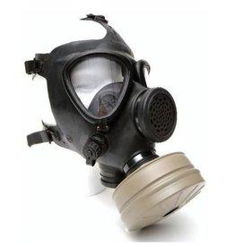 Israeli M15 Military Gas Mask