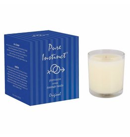 Pure Instinct Pheremone Unisex Massage Candle