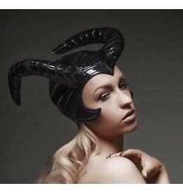 Vinyl Ibex Horns