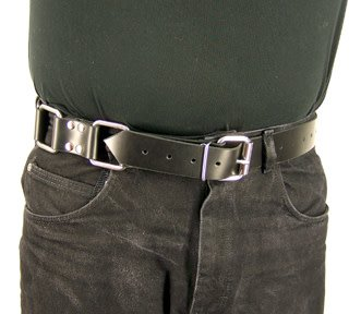 Bondage Trick Belt