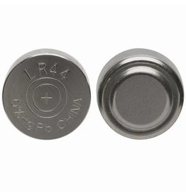 DJ LR44 Batteries 6pk