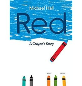 Red (A Crayon's Story)
