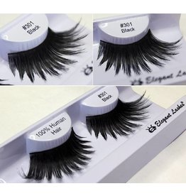 301 Xtra Long Human Lashes