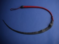 Axel Dragon Quirt Whip