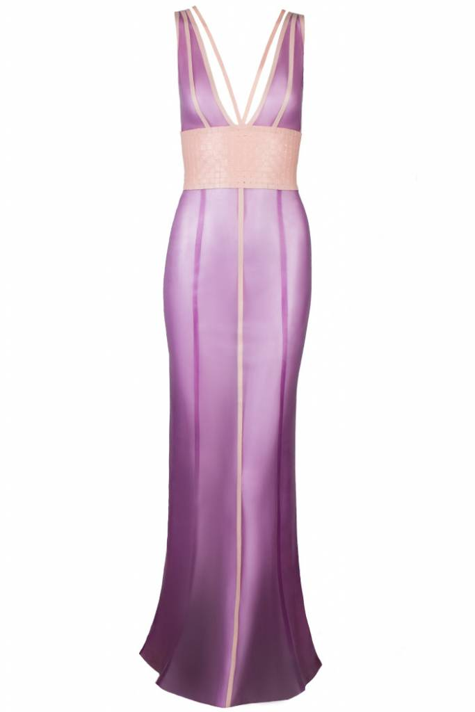 Collective Chaos Aphrodite Gown