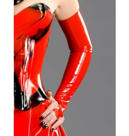 Polymoprhe Long Latex Arm Sleeve