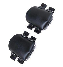 Premium Leather Knee Pads