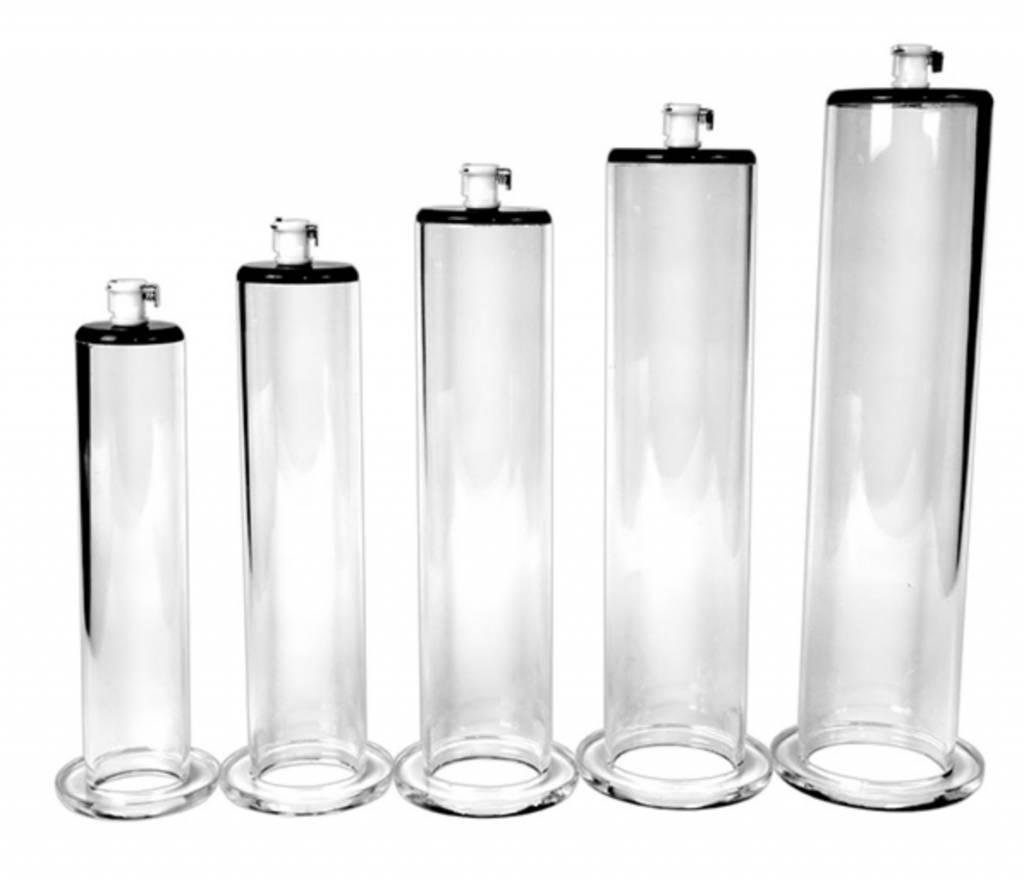 Penis Pump Cylinder