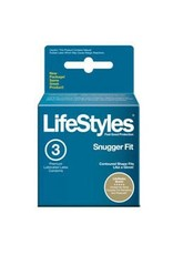 Lifestyles Snugger Fit
