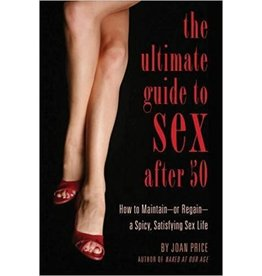 Ultimate Gude: Sex After 50