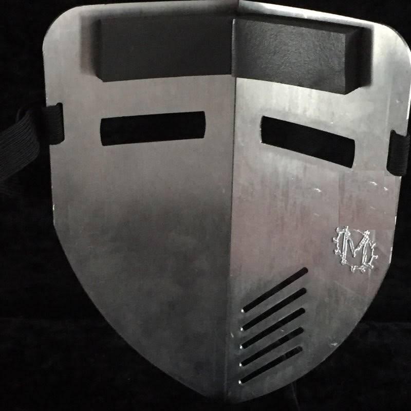 Knight Mask