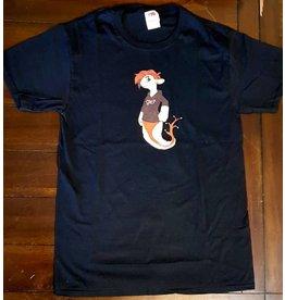 Knox the Nerve Ending T-shirt