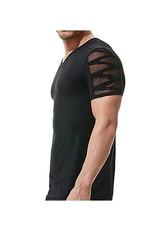 High-line T-shirt