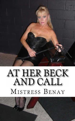 At Her Beck and Call