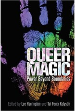 Queer Magic: Power Beyond Boundaries by Lee Harrington