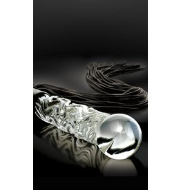 Handblown Glass Flogger