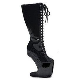 "5.5"" Sarah No Heel Platform"