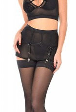 Aliya Short Skirt