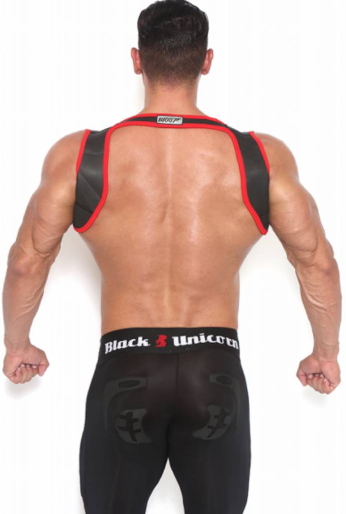 Big Bull Chest Harness