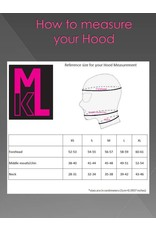 Latex Mirror Hood