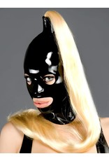 DP Latex Hood w/ Rounded Eyes Nose and Mouth