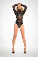 Alixx Sleek Bodysuit