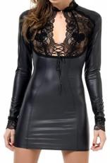 Elisa Wetlook Dress