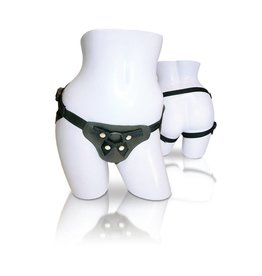 Sportsheets Latigo Leather Harness