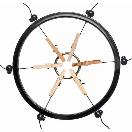 Spreader Wheel