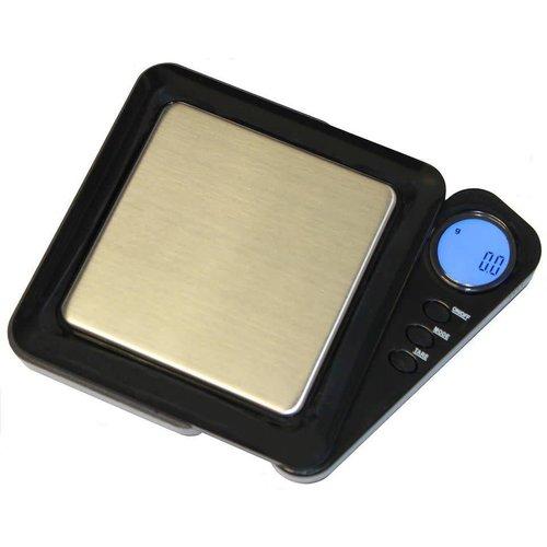 Superior Balance Superior Balance B-1000 Digital Pocket Scale 1000 x 0.1g