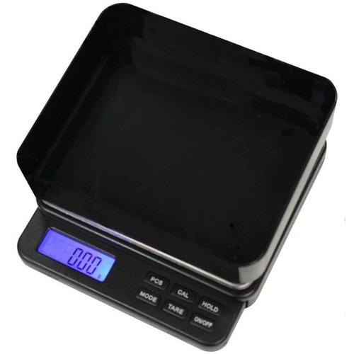Superior Balance Superior Balance King -1000 Digital Pocket Scale 1000g x 0.01g