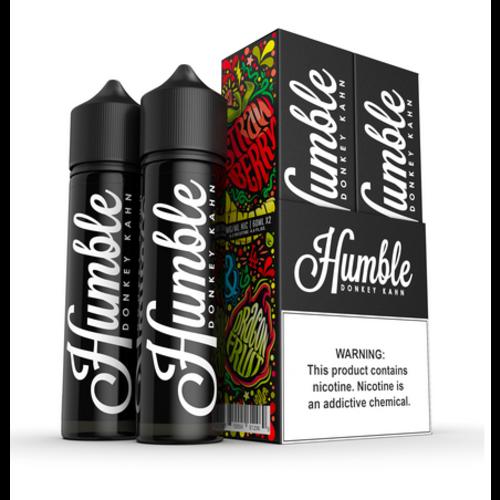 Humble E-Liquid Humble Twin Pack 120ml