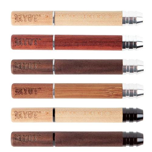 """RYOT RYOT - Wood 3"""" TWIST Taster Bat"""