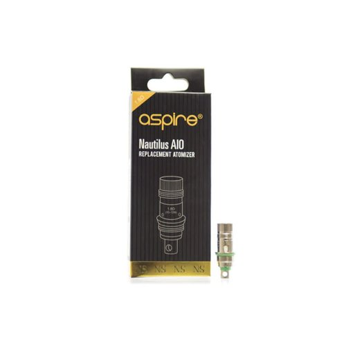 Aspire Aspire Nautilus AIO Replacement Coil 1.8ohm