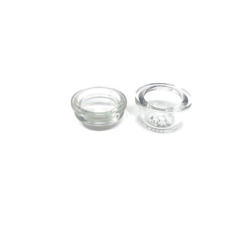 Replacement Glass Bowl For Silicone