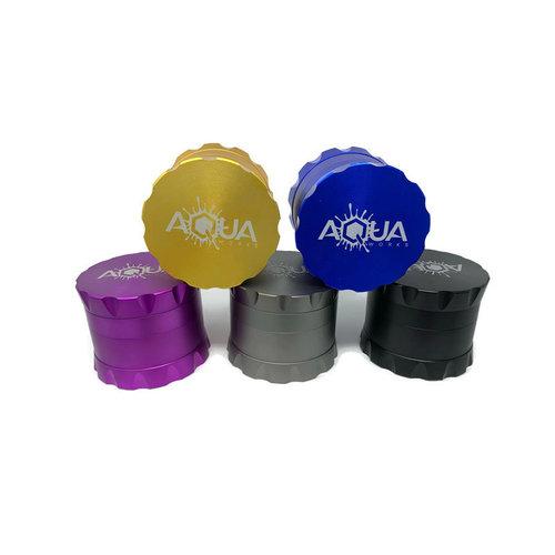 AQUA Aqua - 3 Stage Grinder - Random Color
