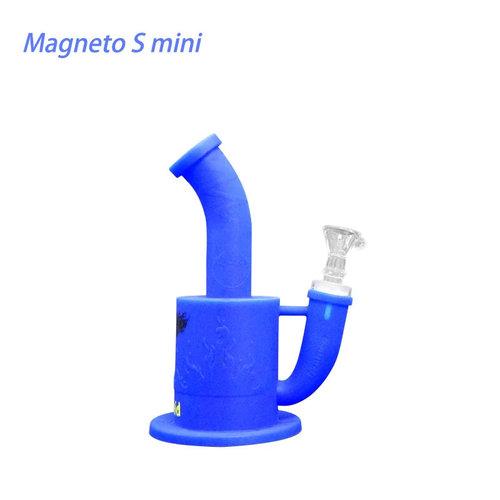 Waxmaid Waxmaid Magneto S Mini Silicone Water Pipe Rig