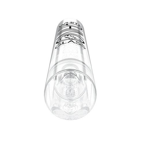 White Rhino White Rhino - Deep Glass Chillum
