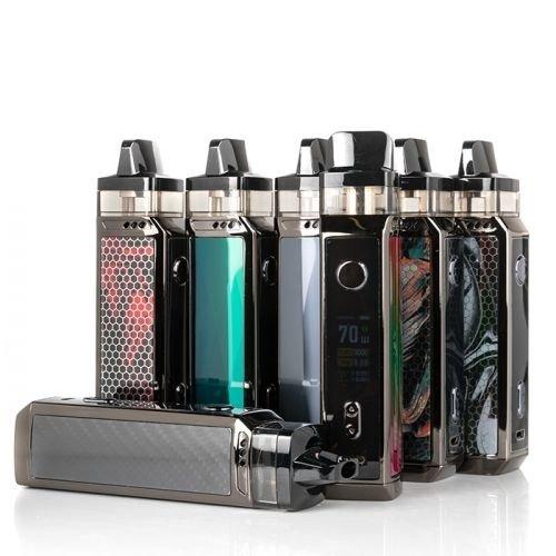 Voopoo Voopoo Vinci X Limited Edition 70W Pod Starter Kit