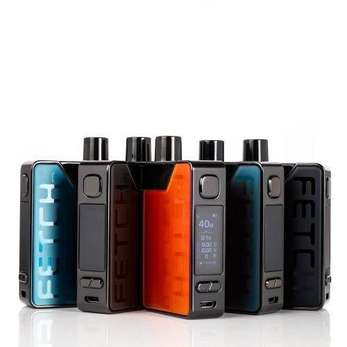 SMOK SMOK Fetch mini 1200mah Starter Kit
