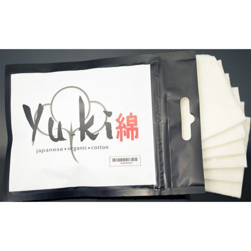 Yu-Ki Cotton Yuki Japanese Organic Cotton