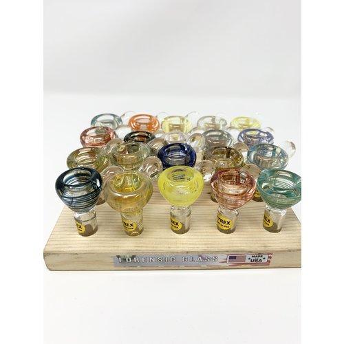 iDab iDab Glass 14mm Male Bowls